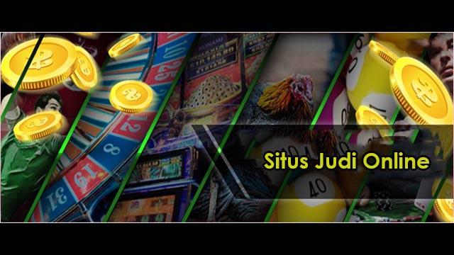 Situs Judi Online Jadi Paling Utama