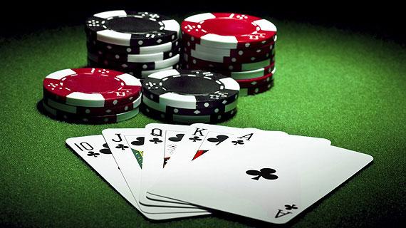 Susunan Kartu Poker Online Terbesar Hingga Terkecil