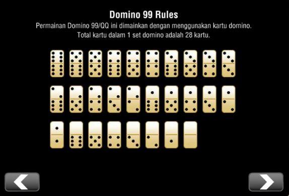 Trik Bermain Domino QQ Online Untuk Pemula