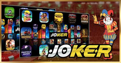 Pentingnya Link Alternatif Joker123