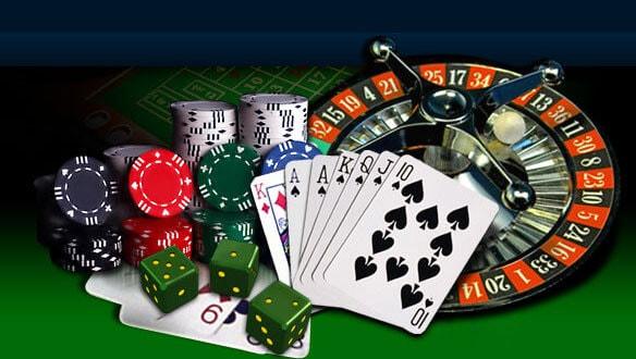 Agen Judi Sbobet Casino Terbaru
